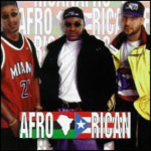 Image for 'Afro-Rican'