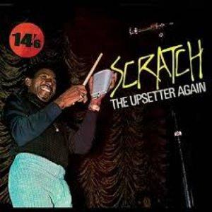 Imagem de 'Scratch, The Upsetter Again'