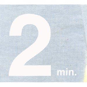 Bild für '2 minute blues'
