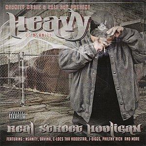 Image for 'Nsanity & Cali Sav Present: Real Street Hooligan'