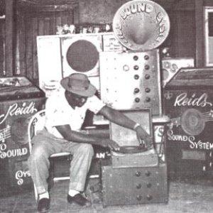 Image for 'Duke Reid'