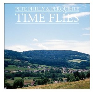 Image for 'Time Flies'