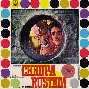 Image for 'Chhupa Rustam'