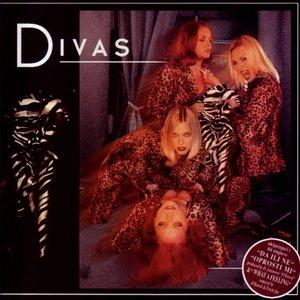 Image for 'Divas'