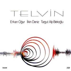 Image for 'Telvin (disc 1)'