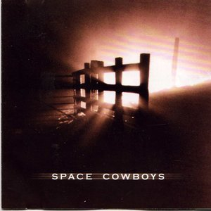 Immagine per 'Space Cowboys'