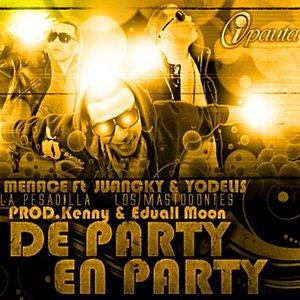 Imagen de 'De Party En Party - Single'