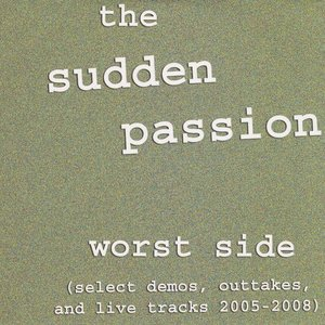 Image for 'Worst Side (select demos, outtakes, and live tracks 2005-2008)'