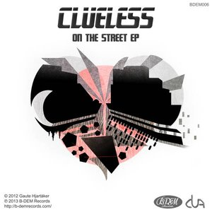 Image for 'On The Street EP'