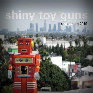 Image for 'Rocketship 2010 (Radio Edit)'