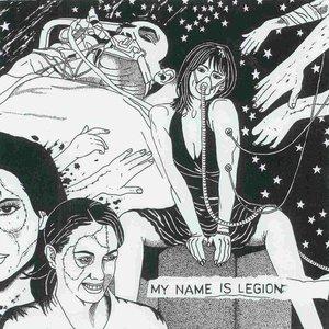Image for 'mynameislegion'