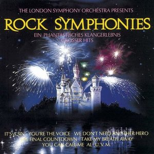 Image for 'Rock Symphonies'