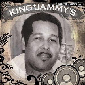 """King Jammy's: Selector's Choice Vol. 1""的图片"
