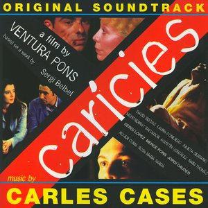 Image for 'Carícies'