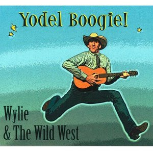 Image for 'Yodel Boogie!'