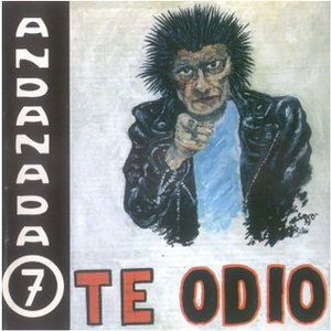 Image for 'Te Odio'