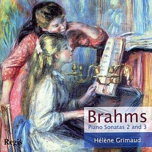 Immagine per 'Brahms: Piano Music'