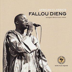Bild für 'African Classics - Fallou Dieng: Senegal's Dance Music Master'