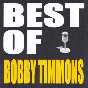Image for 'Best of Bobby Timmons'