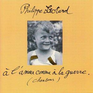Image for 'À L'amour Comme À La Guerre'