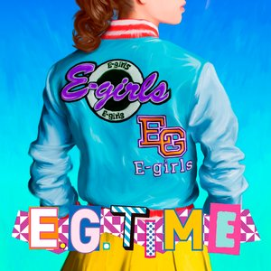 Image for 'E.G. TIME'