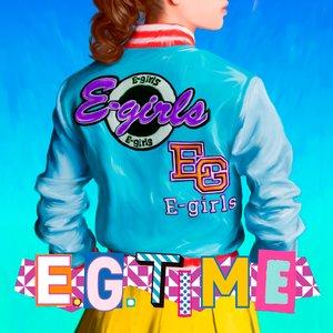 Bild för 'E.G. TIME'