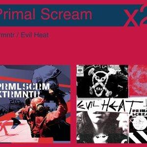 Bild für 'Xtrmn8r/Evil Heat'