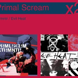 Image for 'Xtrmn8r/Evil Heat'