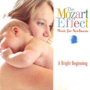 Image for 'Music for Newborns, A Bright Beginning'