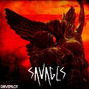 Image for 'Savages - EP'