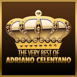 Image for 'The Very Best of Adriano Celentano'