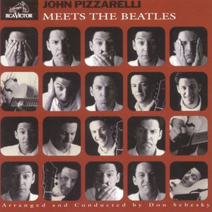 Image for 'John Pizzarelli Meets The Beatles'