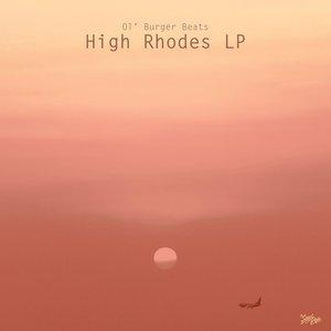 Image for 'High Rhodes LP'