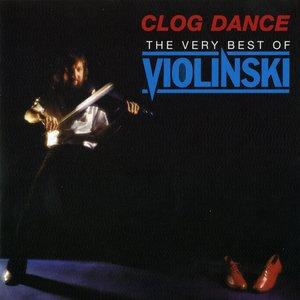 Image for 'Clog Dance: The Very Best Of Violinski'
