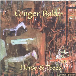 Image for 'Horses & Trees'
