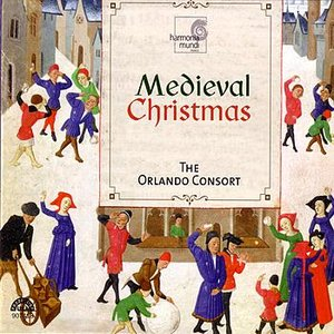 Image for 'Medieval Christmas'