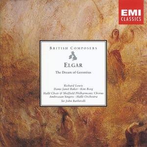 Image for 'Elgar The Dream of Gerontius'