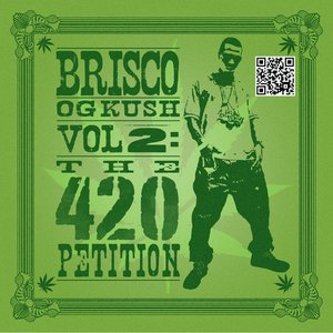 Image for 'Og Kush Vol 2: The 420 Petition'