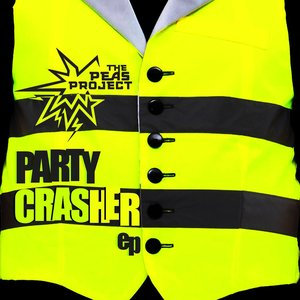 Image for 'Party Crasher'