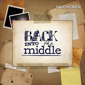 Image for 'Back Into the Middle'