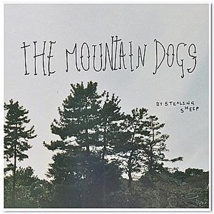 Image for 'The Mountain Dogs'