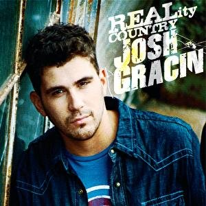 Image for 'Josh Gracin - REALity Country'