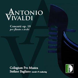 Image for 'Concerto per flauto e archi No. 3 in Re maggiore, Op. 10 - 'Del gardellino'. Allegro'