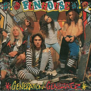 Image for 'Generation Generator'