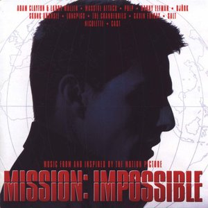 Image for 'Mission: Impossible'