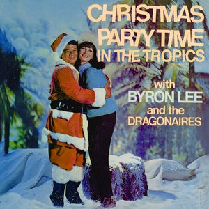 Image for 'Christmas Party Time In The Tropics'