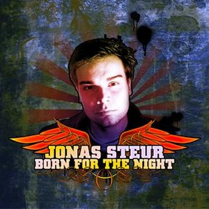 Image for 'Born For The Night'