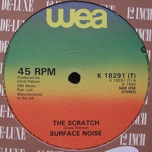 Image for 'The Scratch'