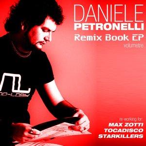 Image for 'Better Run (Daniele Petronelli Remix)'