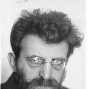 Bild für 'Erich Mühsam'